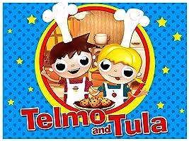 Telmo and Tula