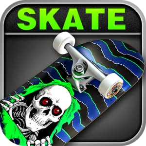 81mDU88g9hL. SY300  Download Skateboard Party 2 Gratis da Amazon App Shop per Android