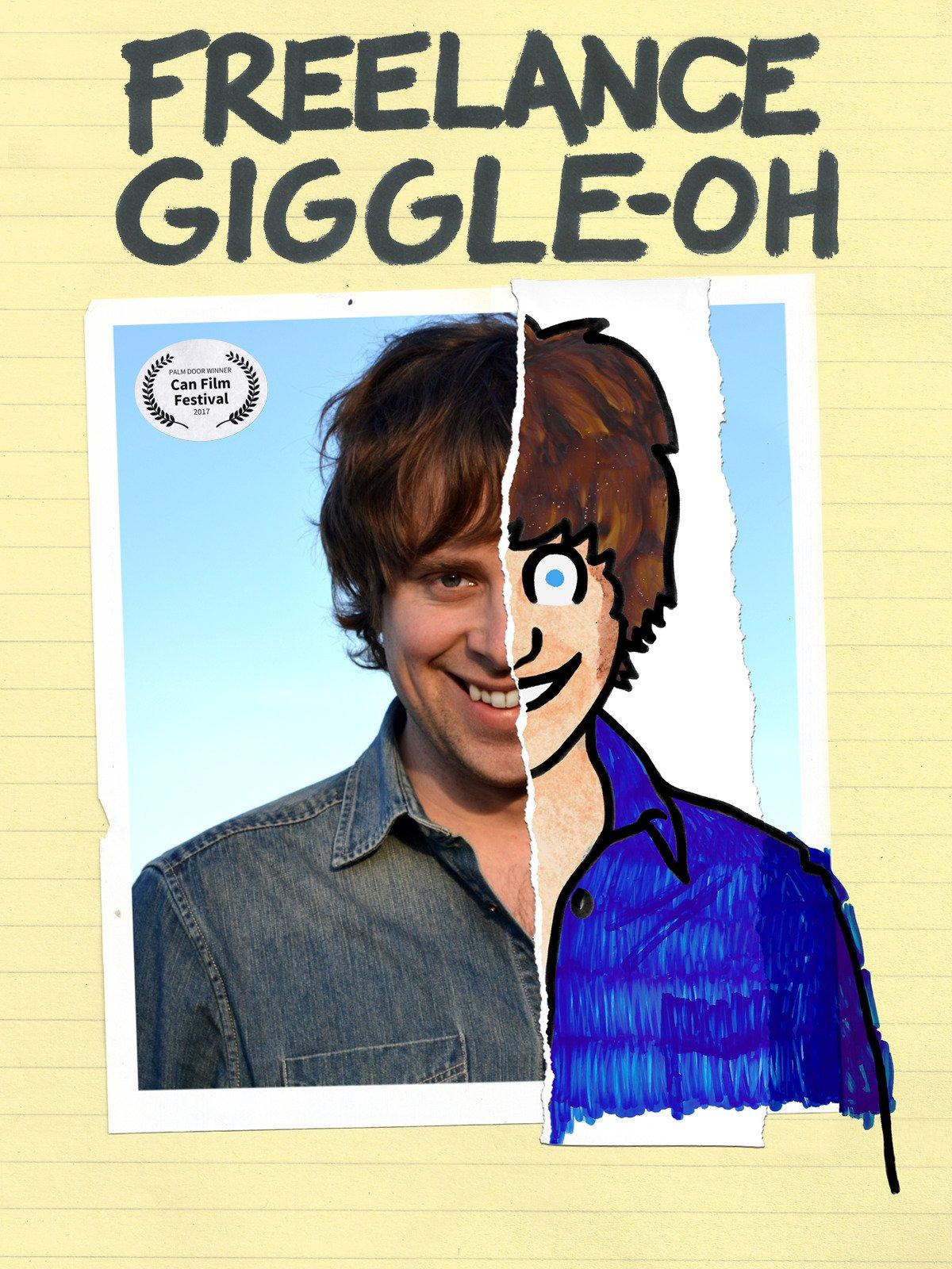 Freelance Giggle-oh