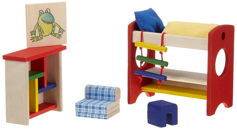 Selecta 4350 – Ronda Kinderzimmer Puppenhausmöbel jetzt bestellen