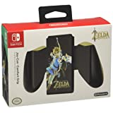 PowerA Joy-Con Comfort Grip for Nintendo Switch - Zelda: Breath of the Wild (Color: Zelda: Breath of the Wild)