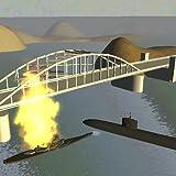 Subs vs Ships 3D : Land Sea and Air