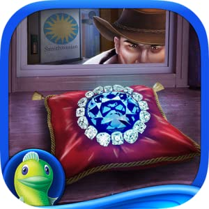 Hidden Expedition: SmithsonianTM Hope Diamond Collector's Edition by Big Fish Games