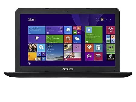 Asus R556LI-XX058T Ordinateur portable Argent (Intel Core i5, 8 Go de RAM, 750 Go, AMD Radeon R5M320)