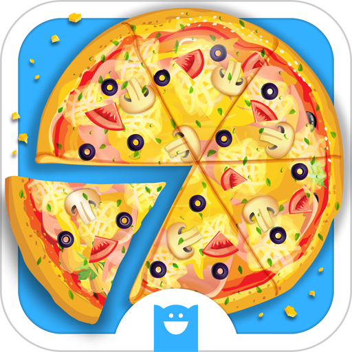 Pizza Maker Kids – Cooking Game image