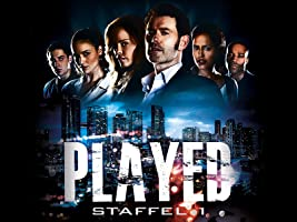 Played, Staffel 1