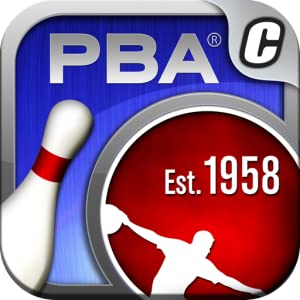 PBA® Bowling Challenge from Concrete Software, Inc.