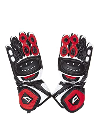 Akito Sport Max h:7cm Taille XS (Noir/rouge/blanc