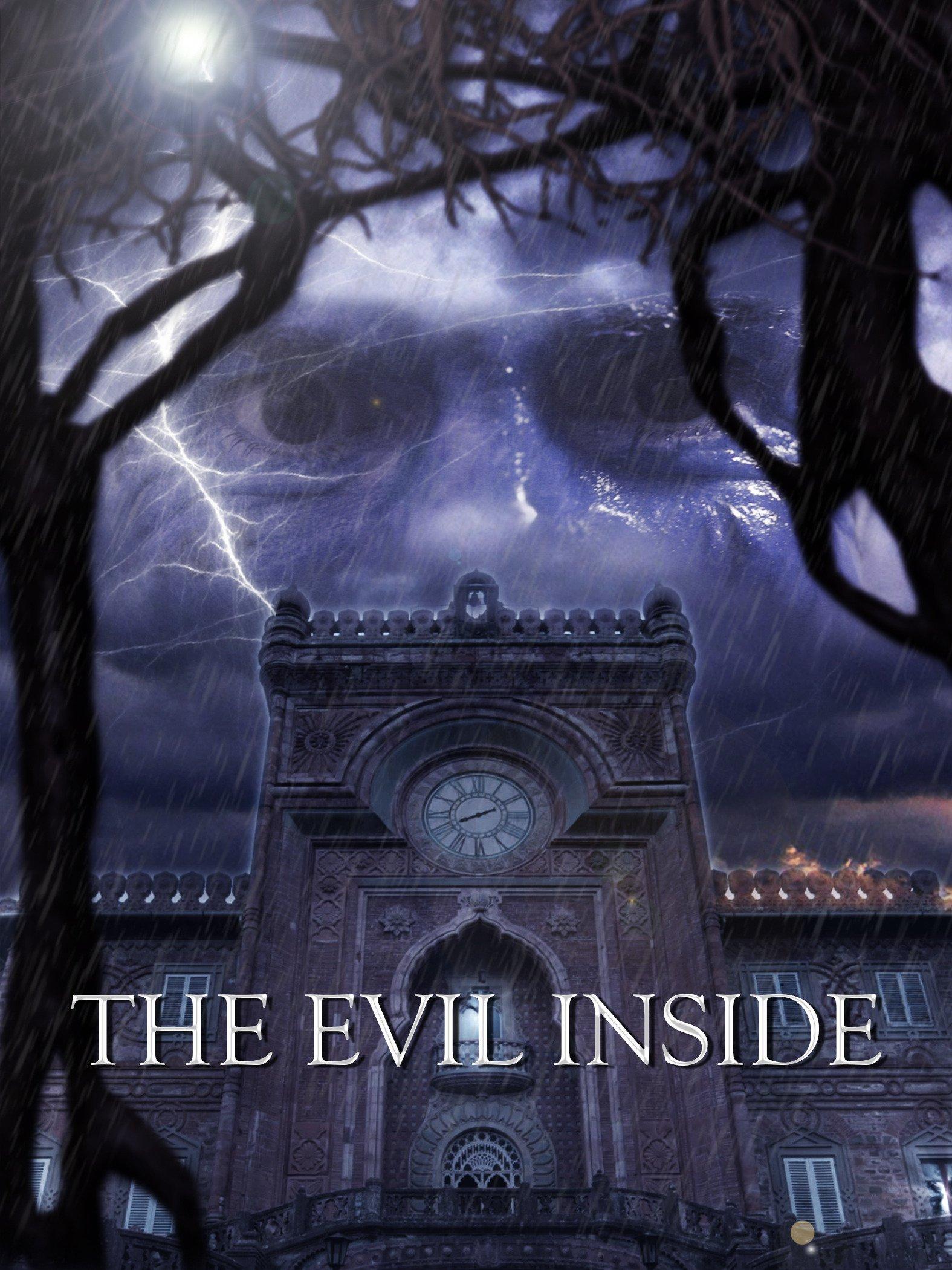 The Evil Inside on Amazon Prime Video UK