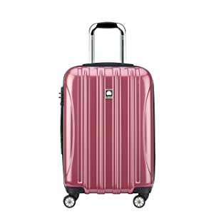 Delsey carry on luggage