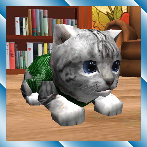 Cute Pocket Cat 3D (Free 3d Games compare prices)