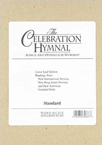 Celebration Hymnal: Song and Hymns for Worship