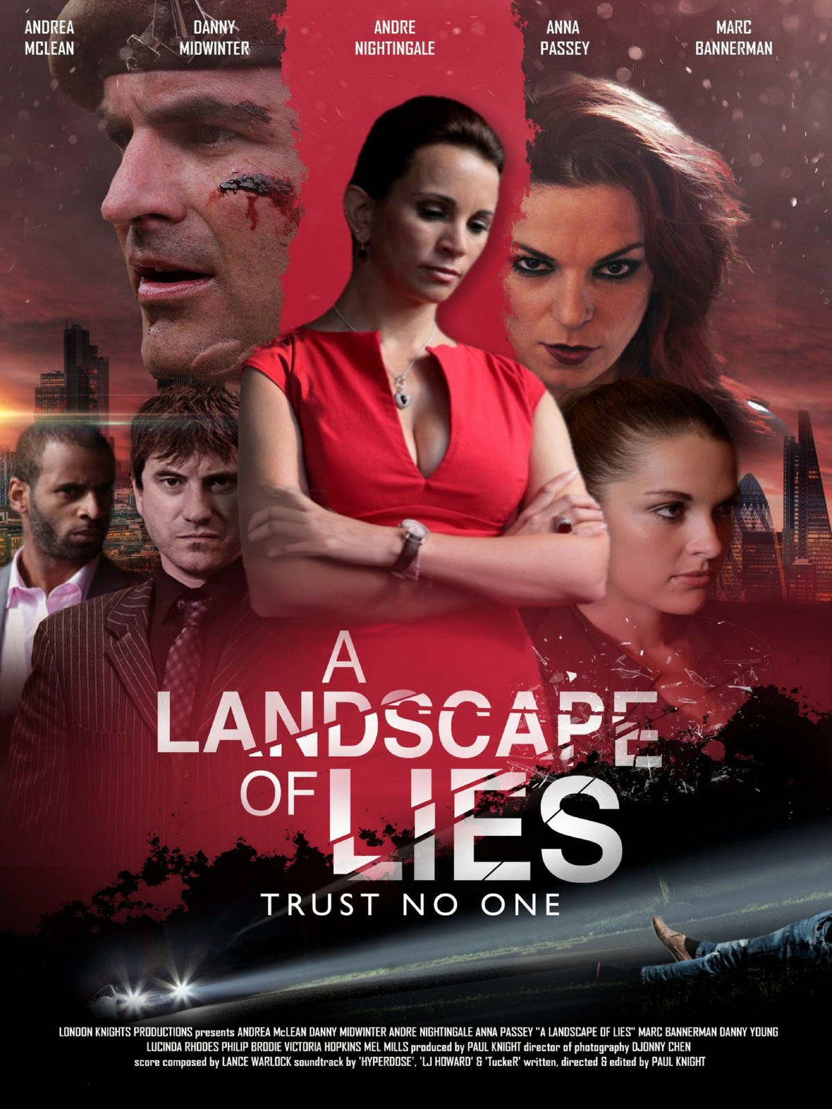 A Landscape Of Lies Directors Cut