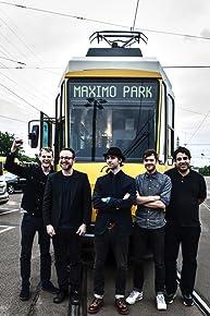 Image de Max�mo Park