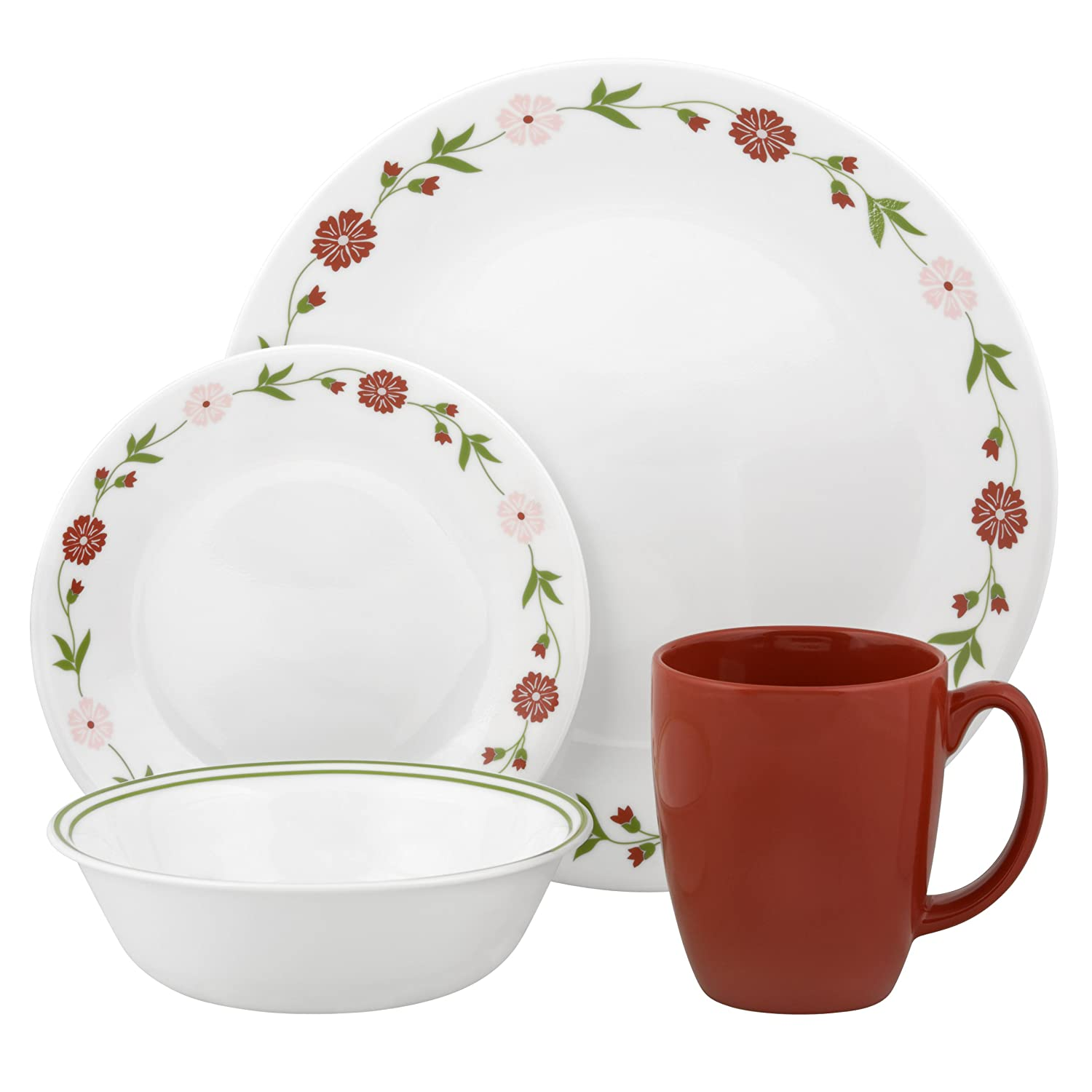 Corelle Dishes Corelle Dinnerware Sets Something For Everyone Gift Ideas