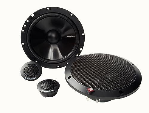Rockford Fosgate Prime R1652-S 6. 5-Inch Speaker system