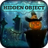 Hidden Object - Trick or Treat