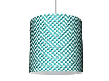 yourdea farbige lampenschirme passend f r ikea hemma mit motiv dc559. Black Bedroom Furniture Sets. Home Design Ideas