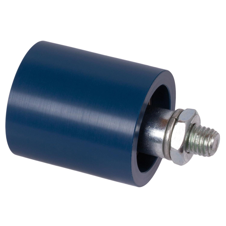 Tensioning roller diameter 30mm 1pcs photocopy machine lower roller fuser roller for kyocera km2530 3530 fs4030 9100dn