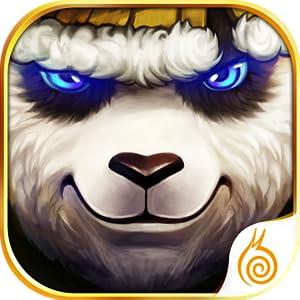 Taichi Panda from Snail Games USA
