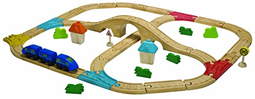 Plan Toys Train Joys : Nj international o scale signals ho train engine repair