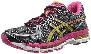 ASICS GEL-KAYANO 20 Women&s Chaussure De Course à Pied   Commentaires en ligne plus informations