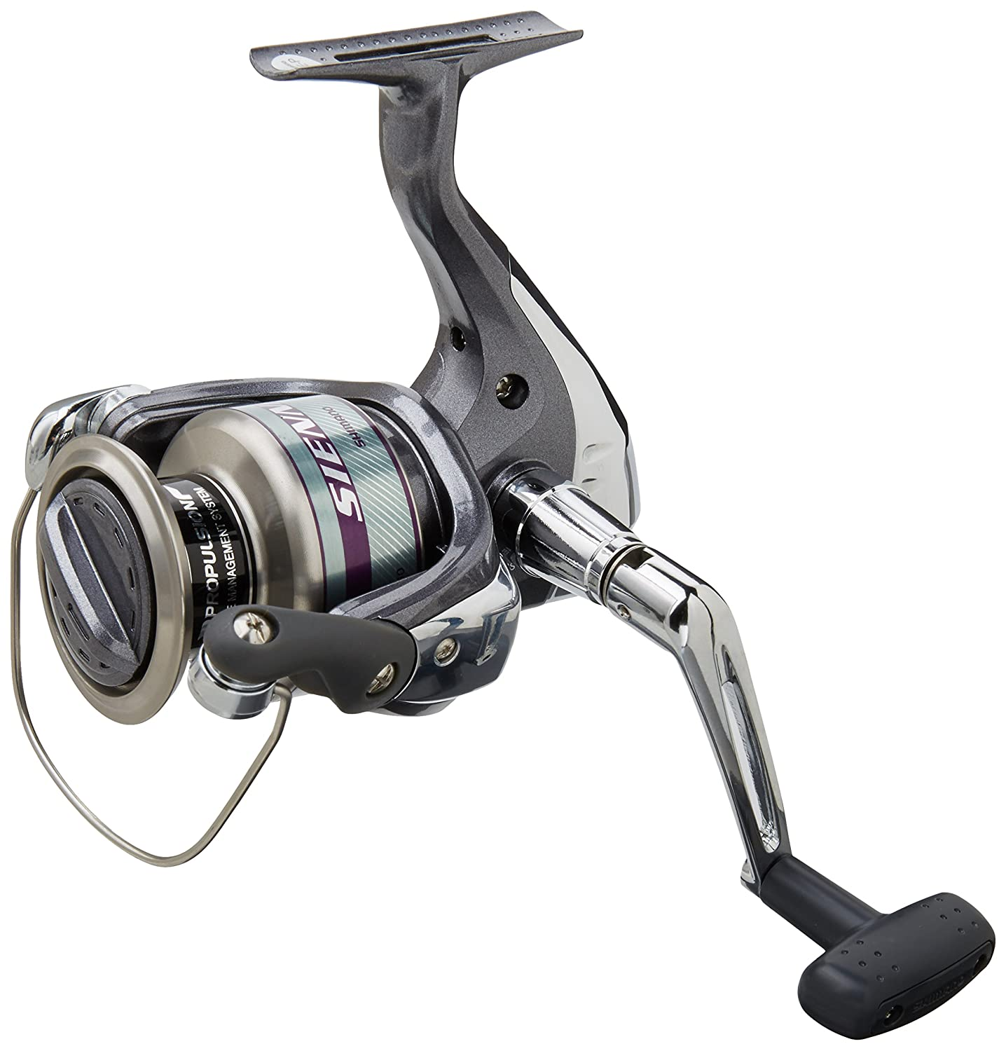 top 10 best lightweight spinning fishing reels 2016 2017