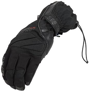 Oxford gM100M convoy gants taille m (noir)