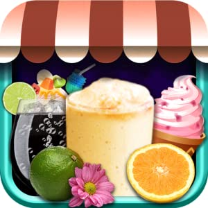 Drinking Store - Cooking games by 6677g ltd