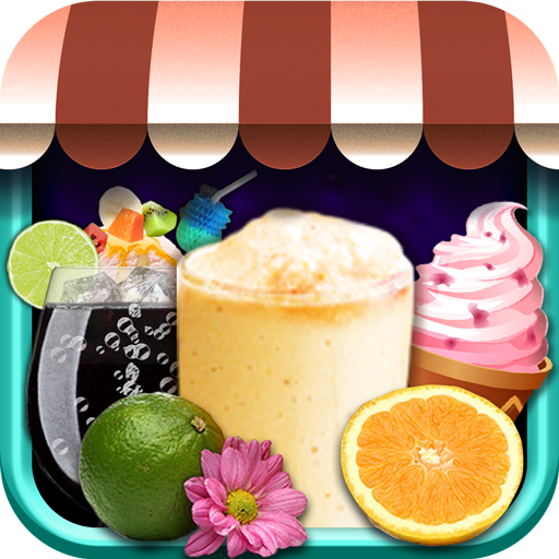 Drinking Store – Cooking games