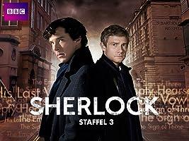 Sherlock, Staffel 3