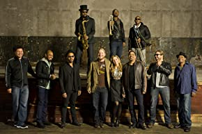 Image de Tedeschi Trucks Band
