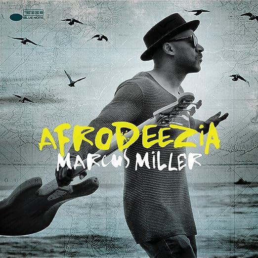 2015 - Afrodeezia