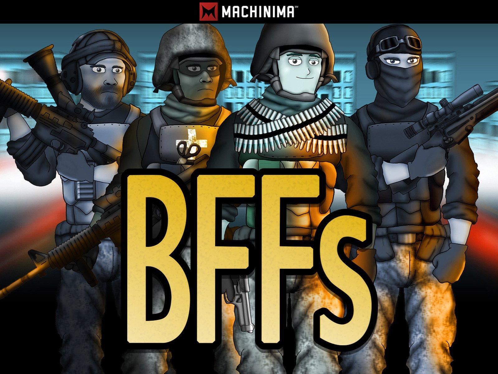 BFFs - Season 5