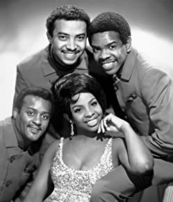Bilder von Gladys Knight & the Pips