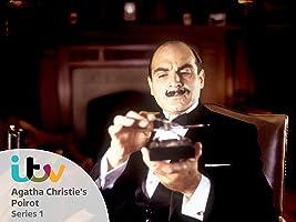 Agatha Christie: Poirot - Season 1
