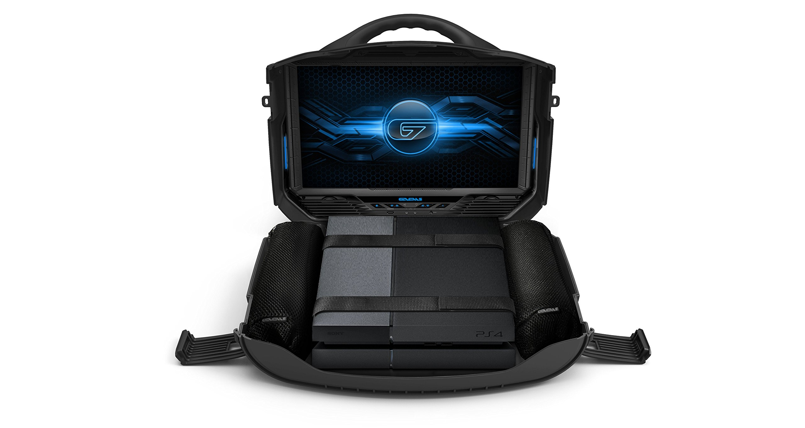 GAEMS Personal Gaming Environment for PS4 PS3 Xbox 360 One ...