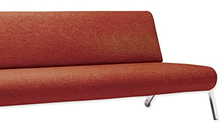 Innovación Dormir sofá Debonair Chrome