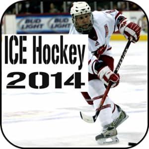 Ice Hockey 2014 from Tony Jackson