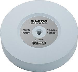 Tormek® Abziehscheibe SJ200, Körnung 4000  BaumarktKundenbewertung und weitere Informationen