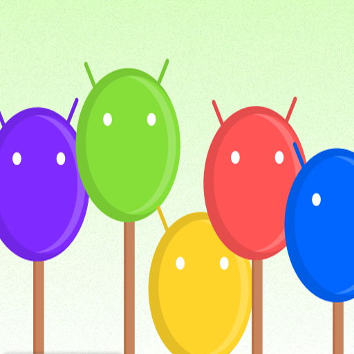 Icon Pack Lollipop