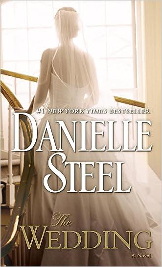 The Wedding: A Novel written by Danielle Steel