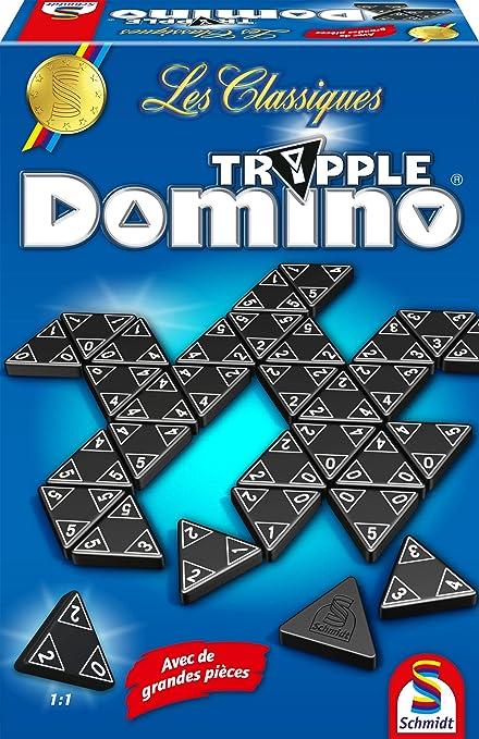 Schmidt Spiele - 88100 - Tripple