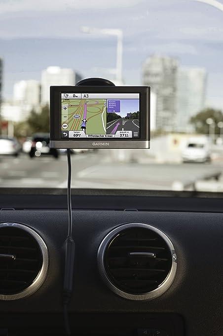 Garmin n vi 2597lmt gps para coches de 5 quot mapas de for Modelos banos terminados