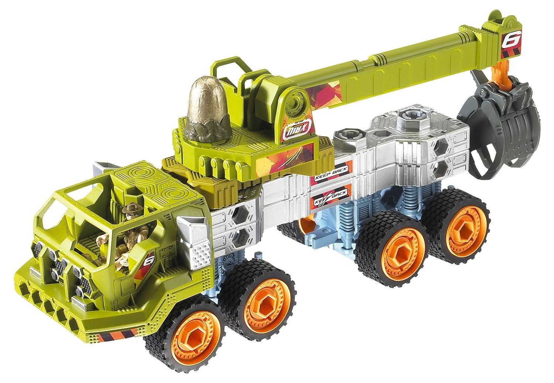 Matchbox Mega Rig Dinosaur