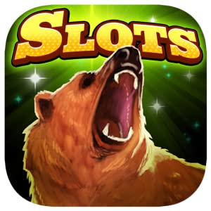 Big Bear Bonanza Casino Slots Games: The Grizzly Payout Journey of Free Slot Machines by Rocket Games, Inc.