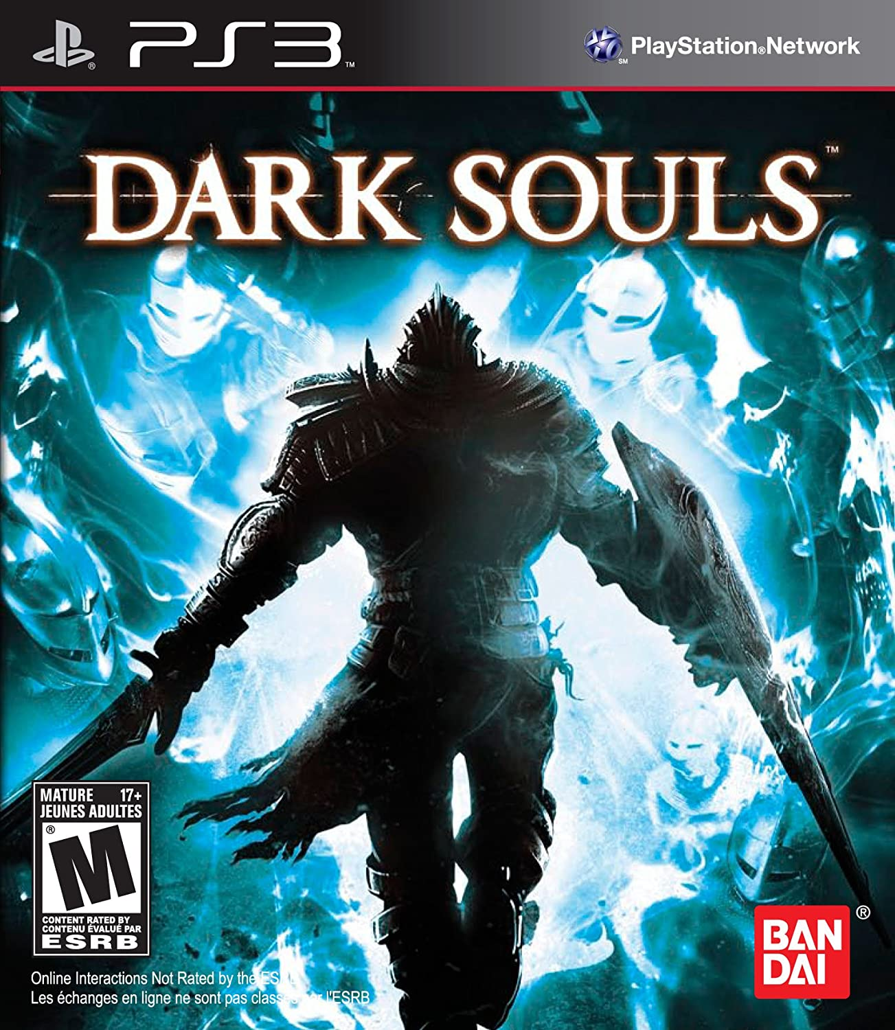 Dark Souls Ps3 Oyun !!!