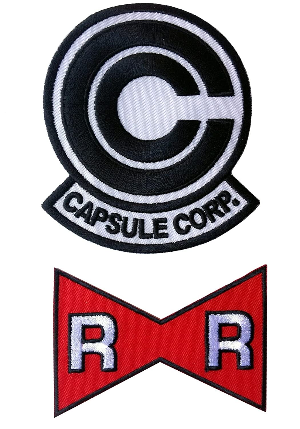 Capsule Corps Shoes Dragon Ball z Capsule Corp