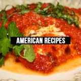 American Cookery Recipes