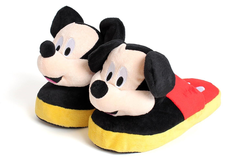 Maus Hausschuhe Maus Hausschuhe xs